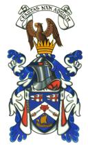 Tommy Mackay Logo