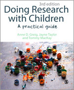 Doing Research with Children front cover_1