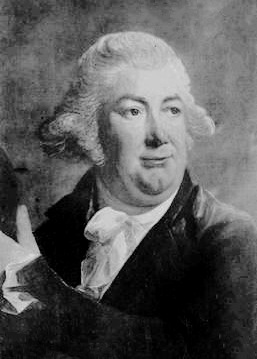 Robert Graham of Gartmore